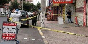 Diyarbakır'da alacak verece meselesi kanlı sonuçlandı
