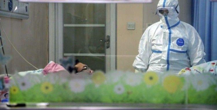 Bulgaristan'da iki Türk vatandaşına Koronavirüs teşhisi konuldu