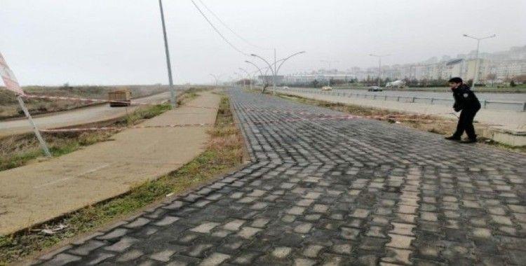 Trabzon'da yürüyüş, bisiklet yolları ve piknik alanları kapatıldı