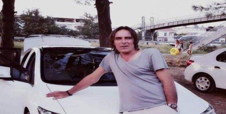 Cinayetin faili Nazilli polisinden kaçamadı