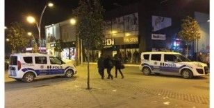 Sakarya'da komşular arasında bıçaklı kavga: 2 yaralı