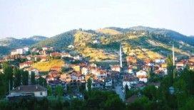 Kütahya'da bir köyde koronavirüs karantinası