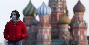 Moskovalılara evde kalma zorunluluğu getiriliyor