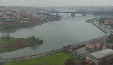 İstanbul en sakin günlerini yaşıyor