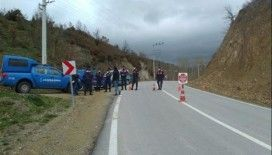 Sivas'ta 5 köy karantina altına alındı