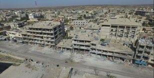 Uluslararası Bağımsız Suriye Araştırma Komisyonundan Kovid-19'a karşı ateşkes ve acil önlemler çağrısı