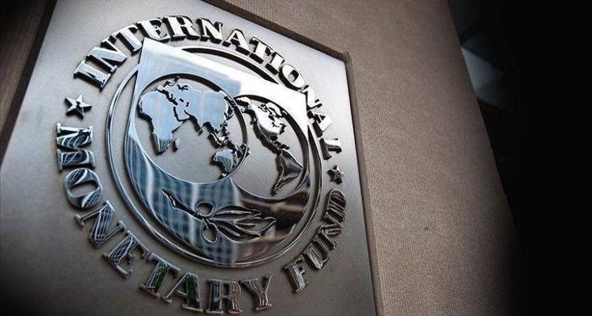 IMF: 'Türkiye ve Rusya, IMF'den yardım istemedi'