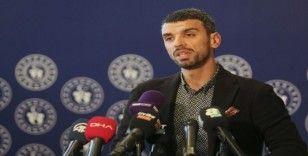 AK Parti'li vekil Sofuoğlu, 3 aylık maaşını TBMM'ye bağışladı