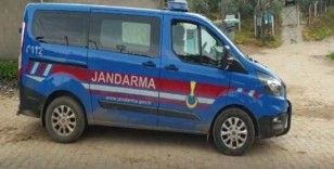 Jandarma ekipleri vatandaşı bilgilendirmeye devam ediyor