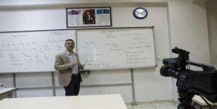 Malatya Büyükşehir uzaktan eğitime başlıyor