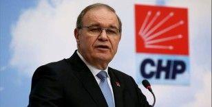 CHP Sözcüsü Öztrak: İnsan hayatı en önemli önceliğimiz olmalıdır