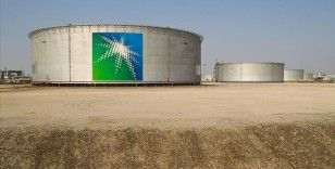 Saudi Aramco 2019'da 12 petrol devinin toplam karını geride bıraktı