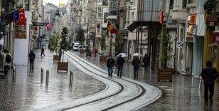 İstanbul'da Kovid-19 tedbirleri kapsamındaki denetimlerde 31 iş yeri mühürlendi