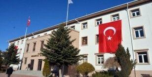 Yozgat'ta 'Elbet bir gün buluşacağız' şarkısı ile korona virüs klibi