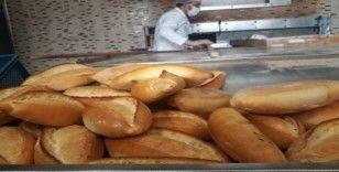 İzmirli fırıncılar ekmek üretim ve satış önlemlerine dikkat ediyor