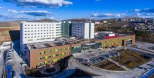 Yozgat Şehir Hastanesi korona virüs vakaları haricinde hasta kabulünü durdurdu