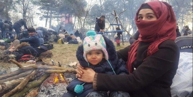 BM'den 'Covid-19 ile mücadelede göçmenleri koruyun' çağrısı