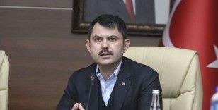 Çevre ve Şehircilik Bakanı Kurum: 'Hazineye ait tarım arazisini kiralayan çiftçilerin ödemeleri ertelendi'