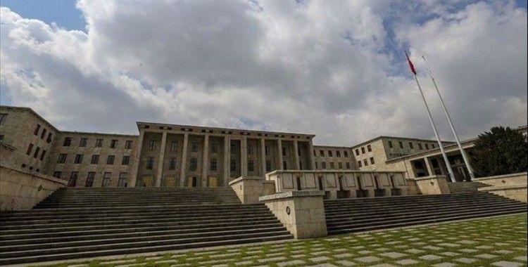 TBMM'ye ziyaretçi yasağı 30 Nisan'a kadar uzatıldı