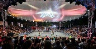 FIBA 3x3 Dünya Turu'nun sezon takvimi güncellendi