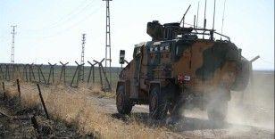 Rusya ile Türkiye, Halep bölgesinde ortak devriye gerçekleştirdi