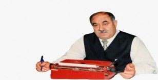 Gazeteci Vahittin Bozgeyik'in 15. ölüm yıl dönümü
