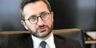 İletişim Başkanı Altun: 'Ucuz hesaplar uğruna bu dayanışmaya taş koymaya çalışanları millet affetmez'