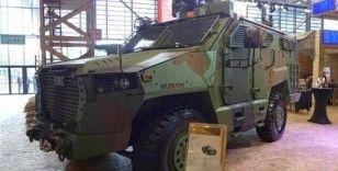 Askeri birliklere yerli teknolojiyle güvenli takip