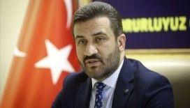 MKE Ankaragücü Başkanı Mert: 'Bu sene ligden düşme olmamalı'