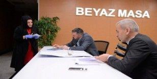 Başkan Çetin'den Kriz Yönetim Merkezi