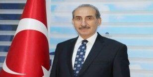"""Yalçınkaya'dan """"Milli Dayanışma"""" kampanyasına destek"""