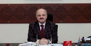 """Vali Özdemir Çakacak'tan """"II. İnönü Zaferi"""" kutlama mesajı"""