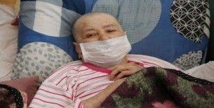 65 yaş üstü bireylerin evine bakım ve temizlik hizmeti