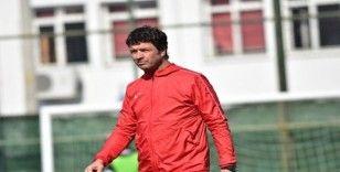 Cihat Arslan: 'En önemlisi insan sağlığı'