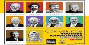 Konya Büyükşehir Belediyesi sosyal hayatı evlere getiriyor
