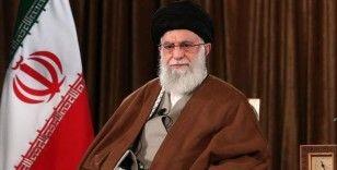 İran lideri Hamaney'in Twitter hesapları askıya alındı