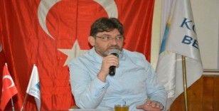 """Korkuteli Belediye Meclisi Üyelerinden """"Milli Dayanışma Kampanyası""""na destek"""