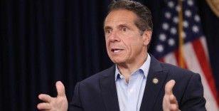 New York Valisi Cuomo'dan çağrı: 1 milyon gönüllü sağlık çalışanına ihtiyacımız var