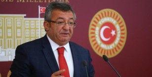 CHP Grup Başkanvekili Engin Altay'dan infaz kanununa ilişkin açıklamalar