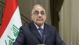 Irak Başbakanı Abdulmehdi'den ABD'ye 'Patriot meselesini erteleyin' mektubu