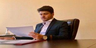 """Fatihi Mahmood Ismael: """"Virüs ile ilgili sanal alemde her yazılana inanmamak gerekir"""""""