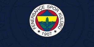 Fenerbahçeli futbolculardan 'evde kal' çağrısı