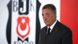 Beşiktaş Kulübü Başkanı Ahmet Nur Çebi: 'Sağlık spordan önce gelir'