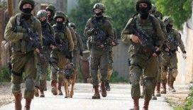 İsrail güçleri Filistinlilerin salgın için topladığı yardımlara el koydu