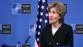 ABD'den S-400 mesajı, 'Türkiye'nin yanındayız, ancak...'