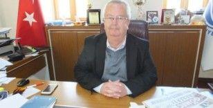 Gömeç Belediyesi 65 yaş üstü için seferber oldu