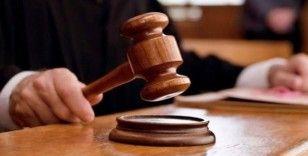 HDP'li eski başkanın kaldığı cezaevinde vaka tespit edilmedi