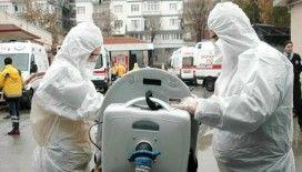 Koronavirüsten ölen sağlık çalışanlarının şehit sayılması talebi