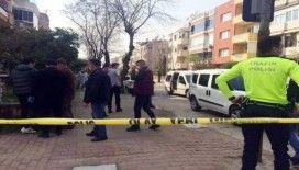 İzmir'de korkunç olay: 2 ölü, 1 yaralı