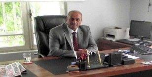Başkan Ersoy, 2 maaşını bağışladı